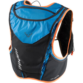 Dynafit Ultra 15 Rugzak, methyl blue/orange